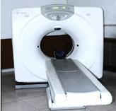 螺旋CT机